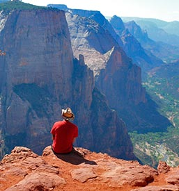 Trips in Zion National Park
